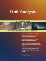 Gait Analysis A Complete Guide