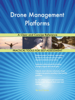 Drone Management Platforms A Clear and Concise Reference