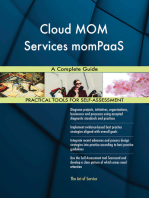 Cloud MOM Services momPaaS A Complete Guide