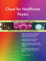 Cloud for Healthcare Payers A Clear and Concise Reference