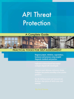 API Threat Protection A Complete Guide