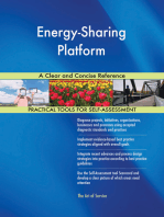 Energy-Sharing Platform A Clear and Concise Reference