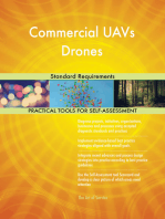 Commercial UAVs Drones Standard Requirements