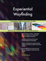 Experiential Wayfinding Complete Self-Assessment Guide
