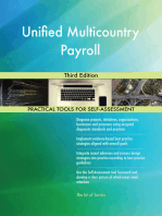 Unified Multicountry Payroll Third Edition