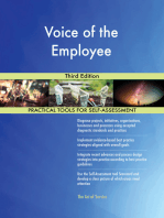 Voice of the Employee Third Edition