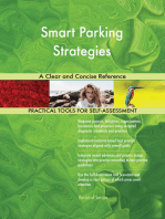 Smart Parking Strategies A Clear and Concise Reference