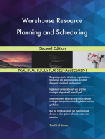 Warehouse Resource Planning and Scheduling Second Edition