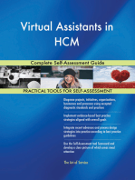 Virtual Assistants in HCM Complete Self-Assessment Guide