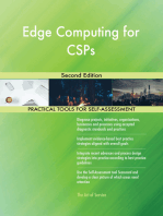 Edge Computing for CSPs Second Edition
