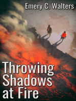 Throwing Shadows at Fire
