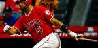 Angels' Albert Pujols Will Undergo Surgery To Remove A Bone Spur In His Throwing Elbow