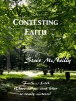 Contesting Faith