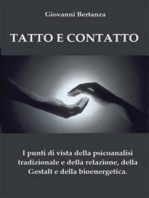 Tatto e Contatto