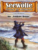 Seewölfe - Piraten der Weltmeere 456