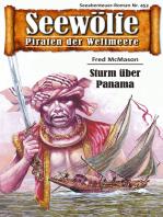 Seewölfe - Piraten der Weltmeere 453