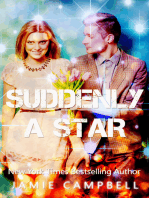 Suddenly a Star