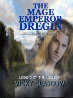 The Mage Emperor Dregin