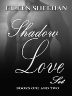 Shadow Love Duo (Book 1 & 2)