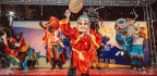 Festival Promotes Hong Kong's Unique Cultural Diversity, From Martial Arts To A Dragon And Lion Dance Fiesta