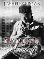 Fallen Moments