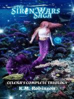 The Siren Wars Saga