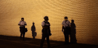 The Federal Government Doesn't Track Police Violence—But I Do