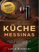 Die Küche Messinas