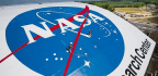 NASA's Space Probes Shouldn't Be Tacky Billboards