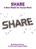 Share - A New Model for Social Work