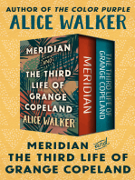 Meridian and The Third Life of Grange Copeland
