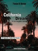 Ombre Del Passato (#7 della serie California Dreaming)