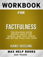 Workbook for Factfulness