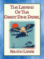 THE LEGEND OF THE GREAT PINK PEARL - A YA novel for young people interested in the early days of flight.