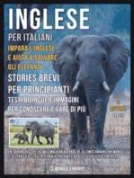 Inglese Per Italiani - Impara L'Inglese e Aiuta a Salvare Gli Elefanti