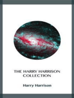 The Harry Harrison Collection