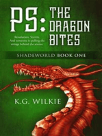 P.S. The Dragon Fights