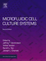 Microfluidic Cell Culture Systems