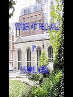 Murder at the Chapel