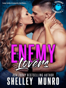 Enemy Lovers: Friendship Chronicles, #5