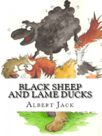 Black Sheep and Lame Ducks
