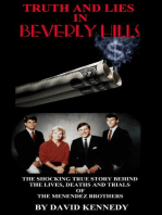 Truth And Lies in Beverly Hills