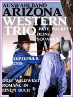 Auswahlband Arizona Western Trio September 2018