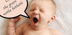 James Joyce's Baby Talk (and Swift's and Lear's)