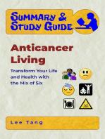 Summary & Study Guide - Anticancer Living
