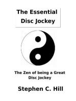The Essential Disc Jockey