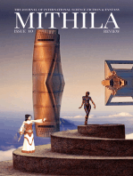 Mithila Review Issue 10