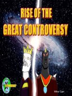 Rise of the Great Controversy