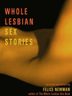 Whole Lesbian Sex Stories