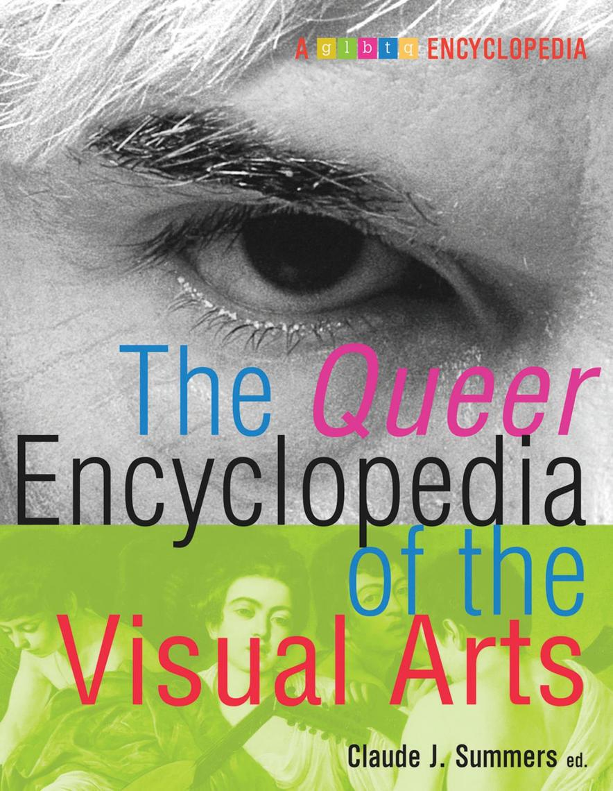 The Queer Encyclopedia of the Visual Arts  Scribd